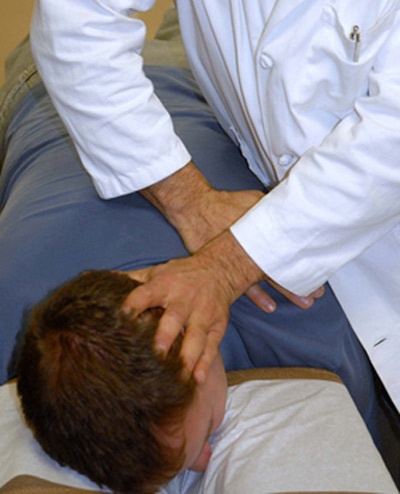 Back Pain Treatment | Neck Pain Treatment | Rigby Physical Therapy