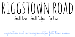 Riggstown Road