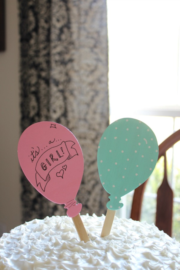 diy cake toppers by riggstown road