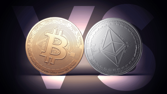 etherium second largest crypto currency