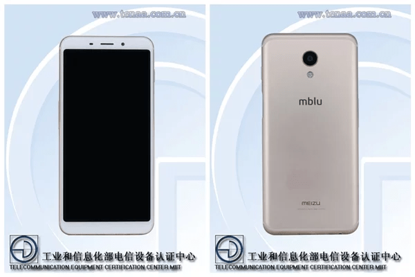 meizu m6 device tenna