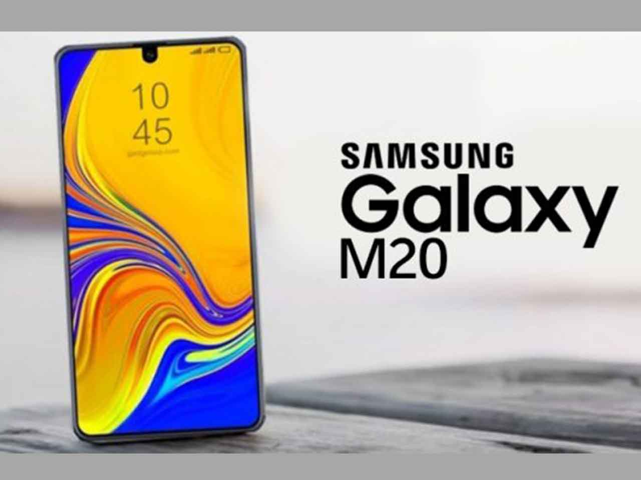 Samsung Galaxy M10 And M20 Production Kicks Off In India New Budget