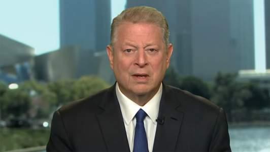 Florida Recount Finally Wraps Up, Al Gore Declared President