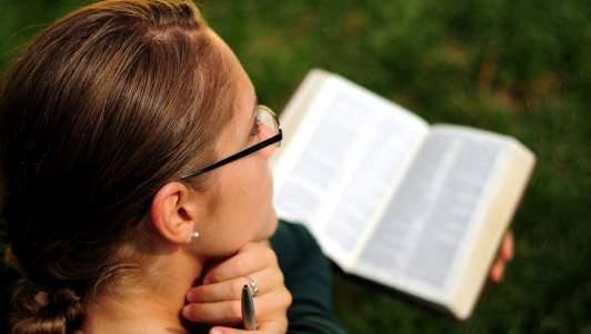 Progressive Christian Wishes Jesus Were As Woke As She Is