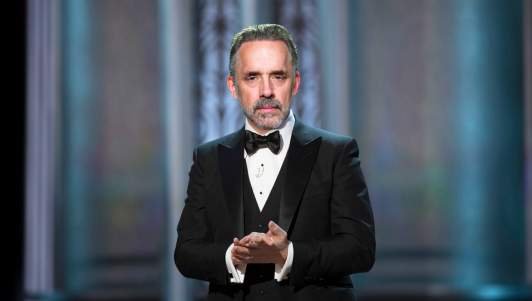 Oscars Committee Announces New Host: Jordan Peterson