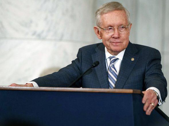 Former Democrat Senate leader warns against push for 70% tax rate