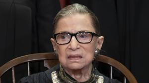 Ginsburg illness casts spotlight on long-term court absences