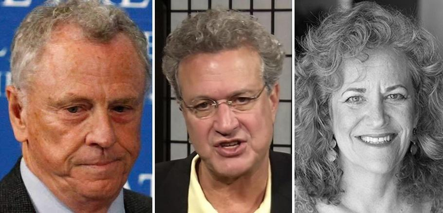 SPLC Implodes: President And Legal Director Resign Amid Sexual Misconduct Scandal
