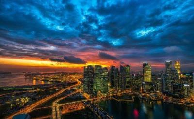 Cityscape At Night Pixabay 600x370