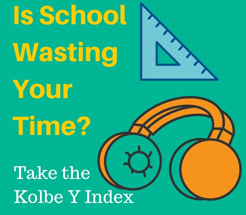 Kolbe Y™ Index Instinct Sample Test and Results
