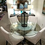 Caring For Fine Glass Furniture Glass Furniture Maintenance