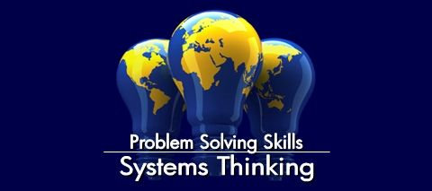 Systems Thinking for a Big Picture Perspective