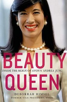 what is the leadership style of andrea jung Sheri mccoy leadership style sheri mccoy net worth is  sheri mccoy (born 1959) is an american scientist and business executive she is known as the ceo of avon products and former vice chairman and member of the office of the ch.
