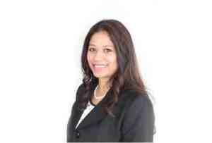 Dr Shalini Nagelli