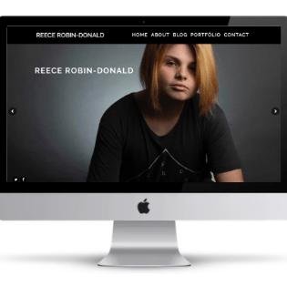 Reece Robin-Donald Portfolio
