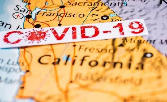 California AB 685 COVID-19 exposure notification