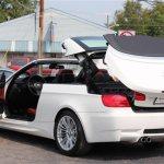 2011 BMW M3 E93