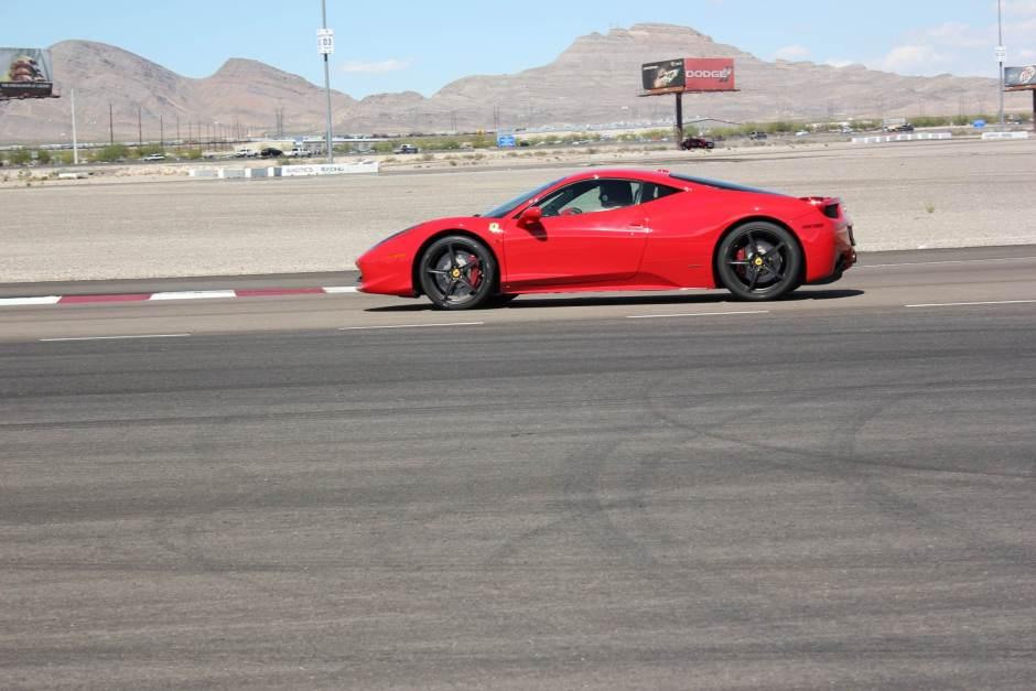 Exotics Racing