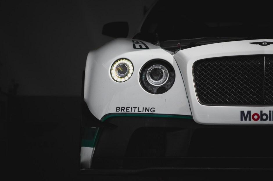 Belle Isle Grand Prix Bentley