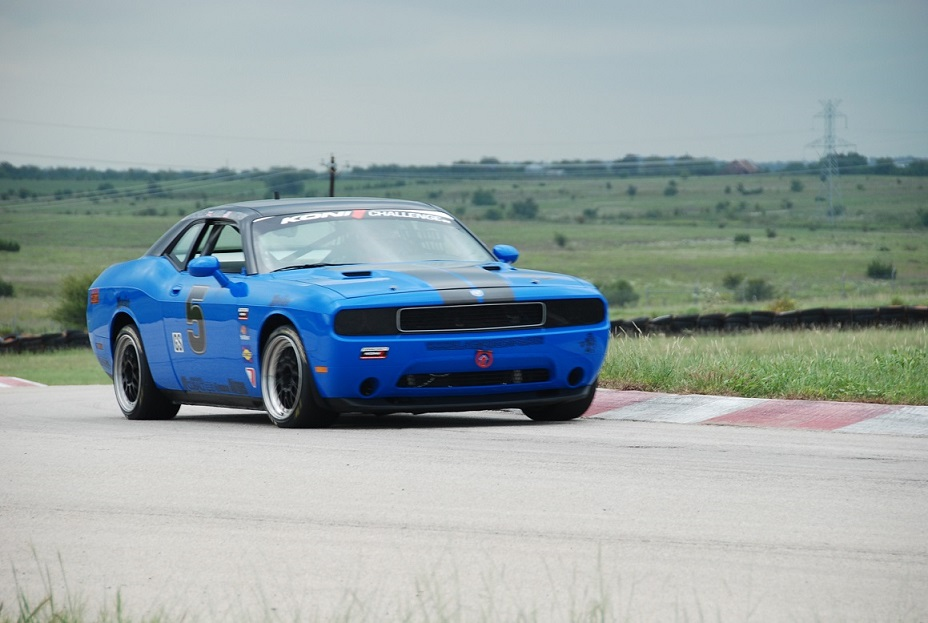 Blackforest Motorsport Dodge Challenger