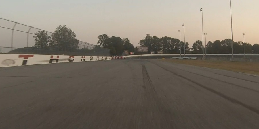 Track Night at Thompson Speedway