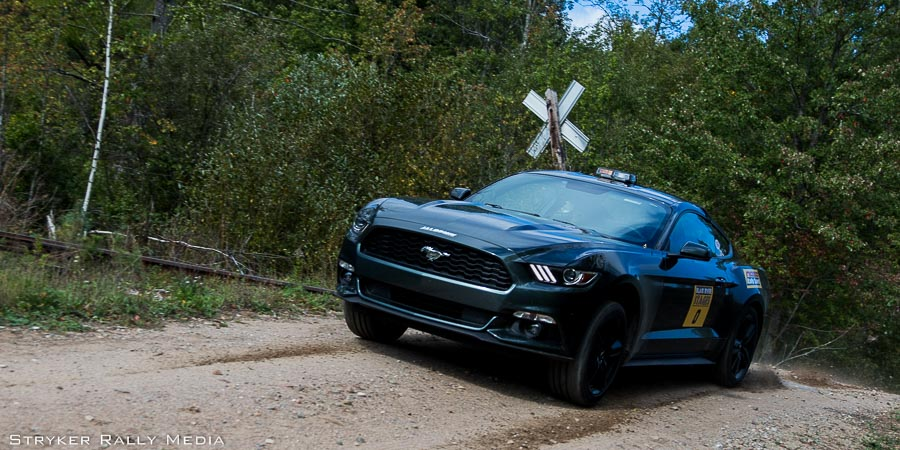 Ford Mustang Car 0