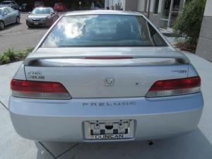2001 Honda Prelude Type-SH