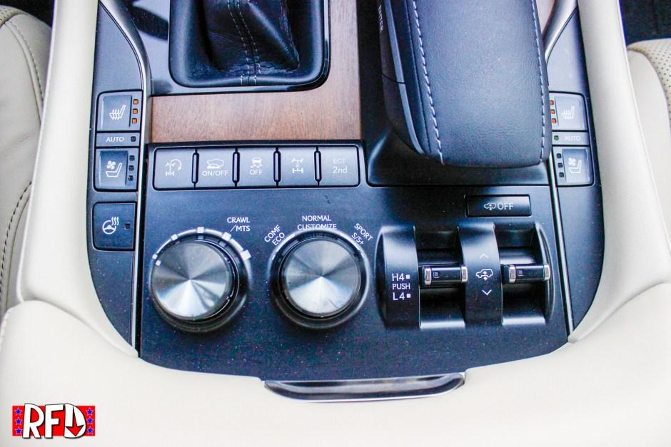 2019 Lexus LX570