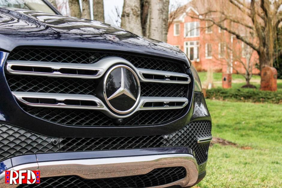 2020 Mercedes-Benz GLE350 4MATIC