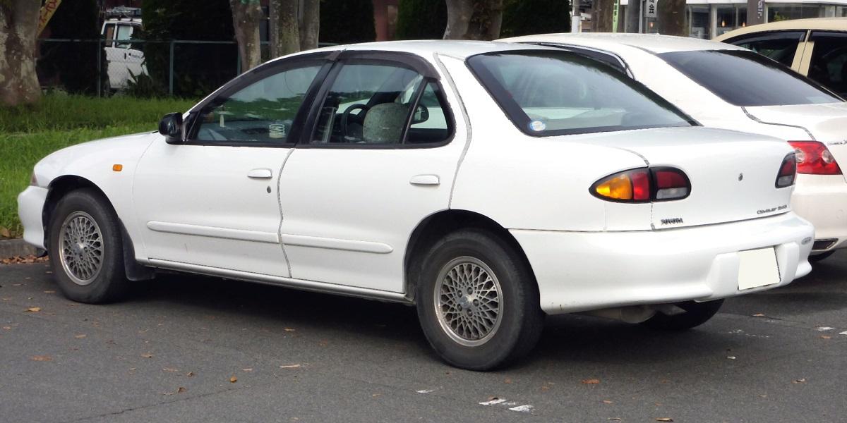 Toyota Cavalier