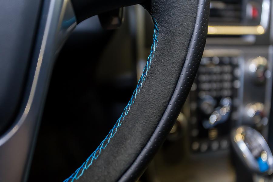 2016 Volvo V70 Polestar