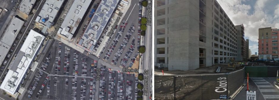 The Fast and the Furious Filming Locations