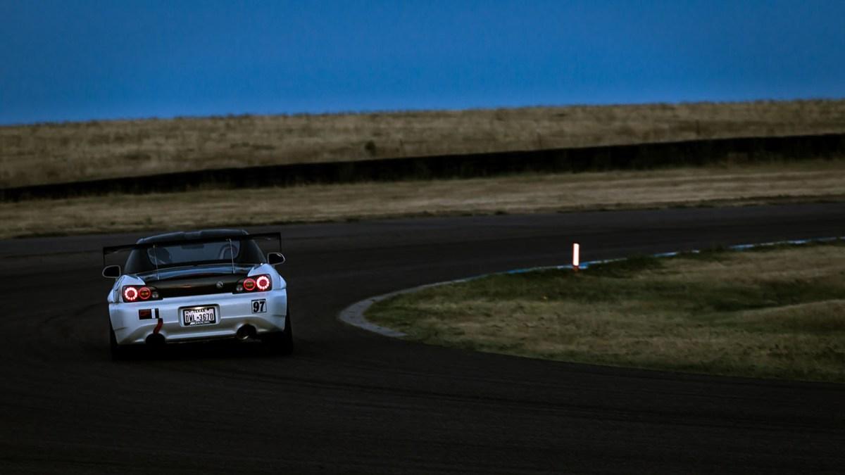 enudurance racing - Honda S2000