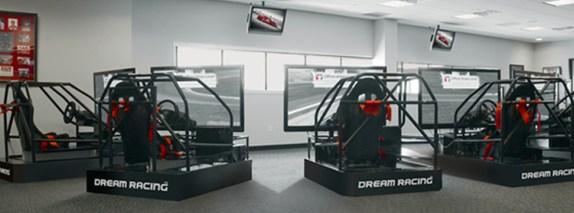 Dream Racing Simulator