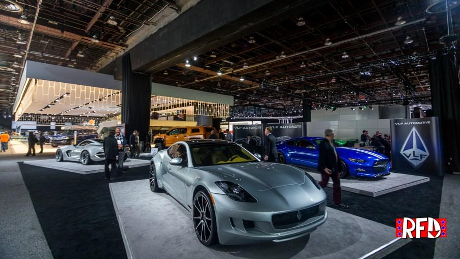 VLF Automotive