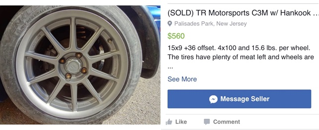 autocross tires