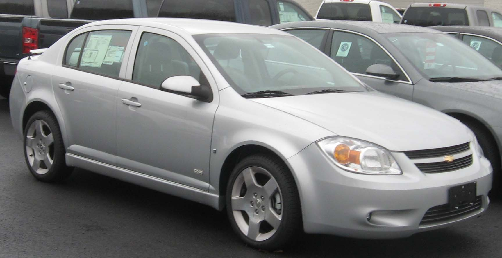 Cobalt chevy cobalt 2007 reviews : Buy A Chevy Cobalt SS Instead Of Any Other Car - Right Foot Down