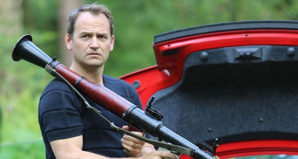 Ben Collins Joins Ike on The Untitled Car Show