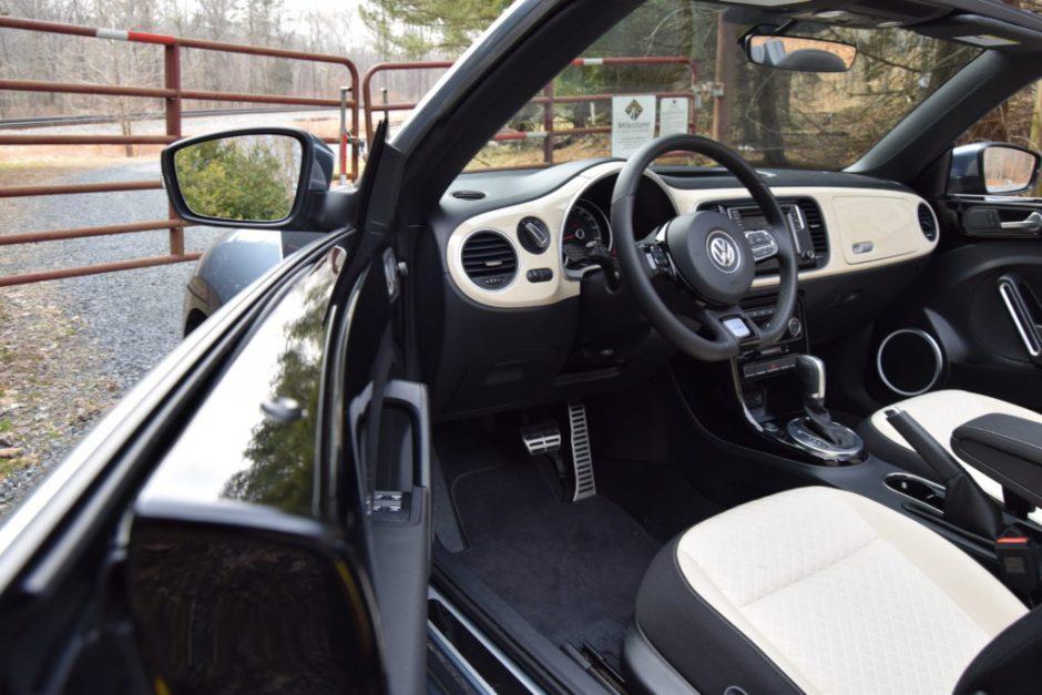 2019 Volkswagen Beetle Final Edition