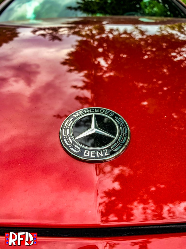 2019 Mercedes-Benz C43 AMG