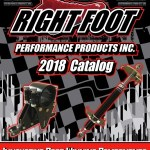 Download the Right Foot Performance Catalog