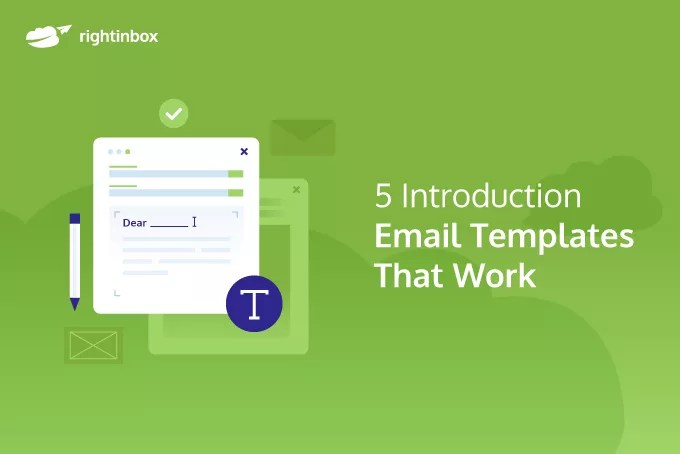 Marketing   ultimate guide written by: 5 Introduction Email Templates For 2021 Cold Referral Event Email Intros