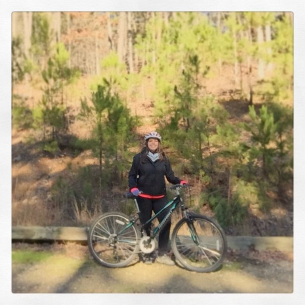 Little Blakely Trail