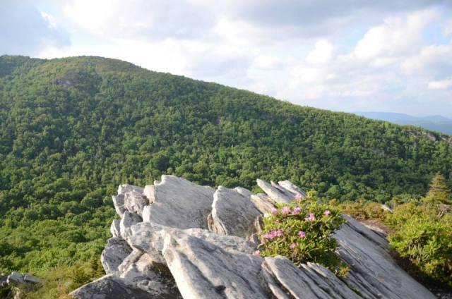 Grandfather Mountain State Park, North Carolina