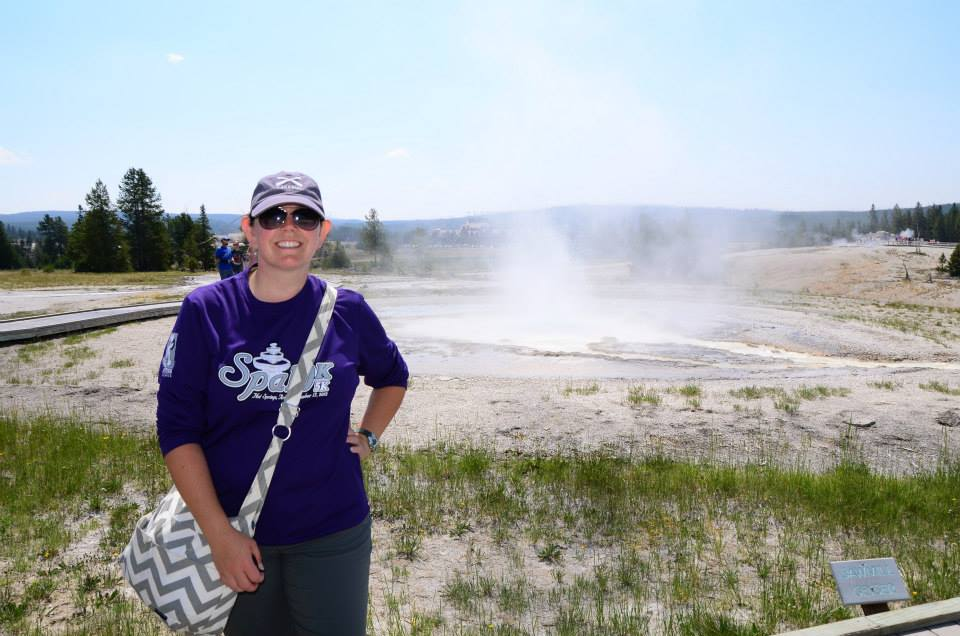 What to do with only two days in Yellowstone National Park