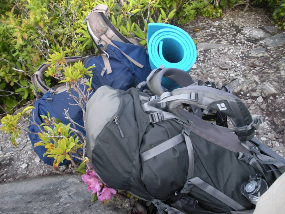Those who love backpacking and camping, love their gear. And the more you get into it, the more expensive and nice your gear gets. If you are like me and poor, you want that expensive gear to last as long as possible. Gear care doesn't have to be hard, nor does it have to be time consuming. I've complied 10 tips to help you take care of your gear so you can get the most bang for your buck. 1. Air out your sleeping bag Your sleeping bag is probably washing machine approved. And you should wash every once in a while, or else that's just gross. When I get back from a weekend on the lake or even a week-long adventure, I just lay it out on the bed and let it air out. I try to wash my sleeping bag only once a year – twice if it got really funky. 2. Set up your tent when you get home I know my neighbors think I'm a wannabe hobo, but when I get home from a trip I set up my tent in the front yard. I do this as part of my gear care for a few reasons. One, to thoroughly clean out the tent before I store it. Two, to let it dry out so it does not mildew when stored. And three, to check for any problems, like small tears, and take care of them before they become big problems. After one trip I discovered sap on my tent. It was pretty sticky so I put paper towels over it so that it wouldn't stick to another wall in the tent and cause problems. After a while the stickiness faded and it is not a problem anymore. 3. Wash cookware It's important to wash your cookware with hot soapy water. If you cannot get your water hot enough at the campsite, the soap will not completely rinse off. It's important to thoroughly wash your cookware and eating utensils because after a while that soap can build up and make you sick. If you are like me, you don't use soap in the backcountry. I'm lazy, don't judge. It is even more important to sanitize your eating gear when you get home. 4. Store clean and dry It is always important to store your gear clean. Storing it dirty can make it smell, or cause wear