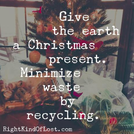 Tips on how you can do your part to help protect our environment.