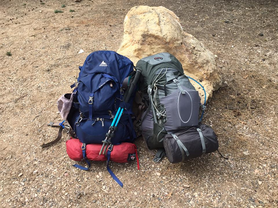 Grear Review. The Gregory Deva 70 backpack is a great choice if you don't mind spending a little extra money. I love this pack.