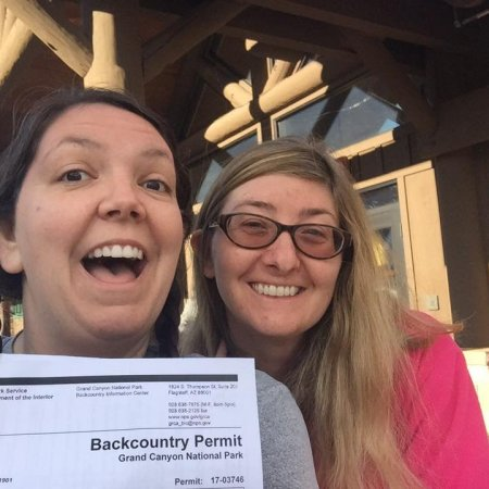 Backcountry permits – what are they, how to get them, do you need them, and how to get highly coveted ones.