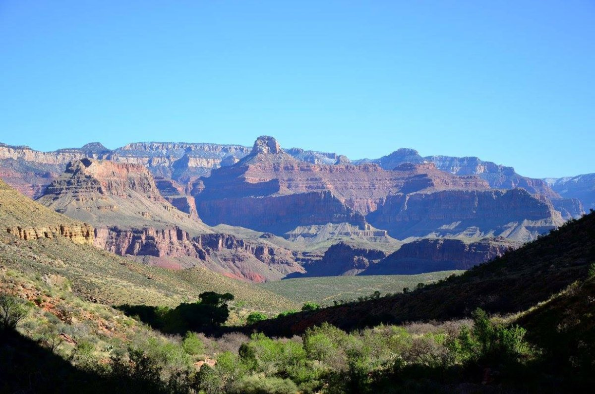What to do and see when you only have 48 hours in the Grand Canyon.